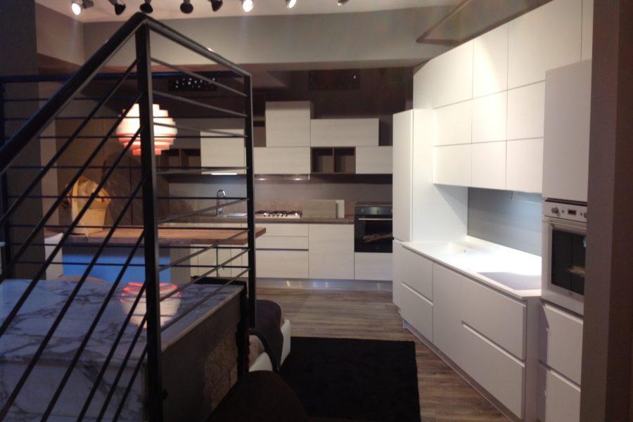 Nuovo concept store arrex cucine MILANO