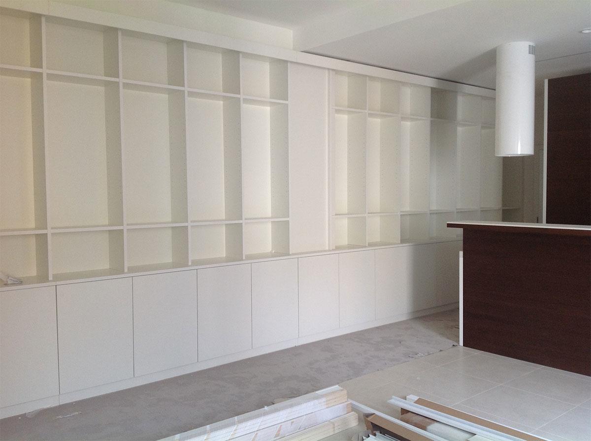 Appartamento 1 | Realizzazioni